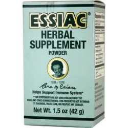 Essiac Herbal Tea Powder