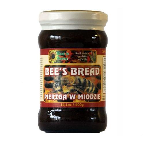 Bees-Bread