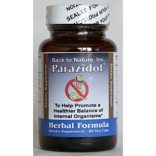 Parazidol