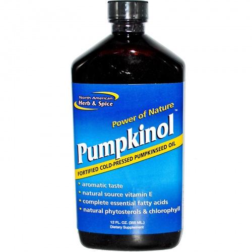 Pumpkinol