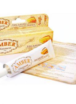 Amber-Oitment