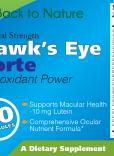 Hawk's Eye Forte label(4)
