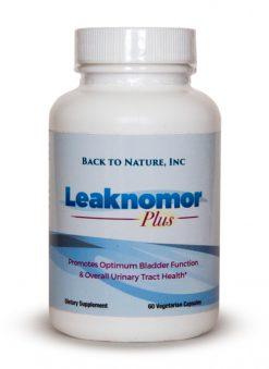 Leaknomor