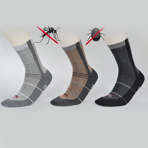 Outdoor-mosquito-socks-deodorant