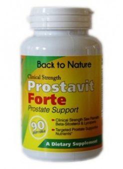 Prostavit-Forte