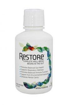 Restore - Gut Health