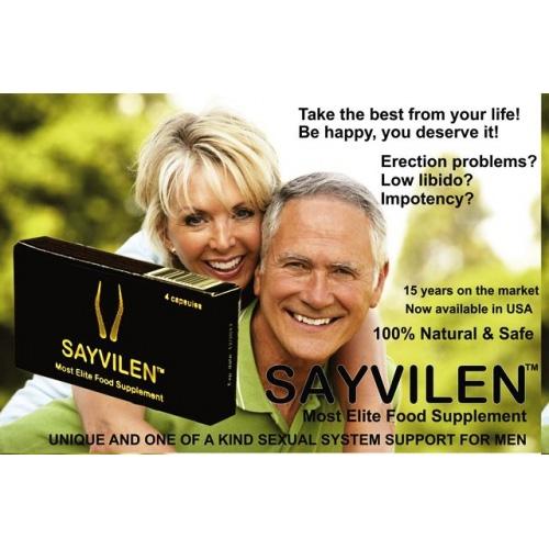 Sayvilen