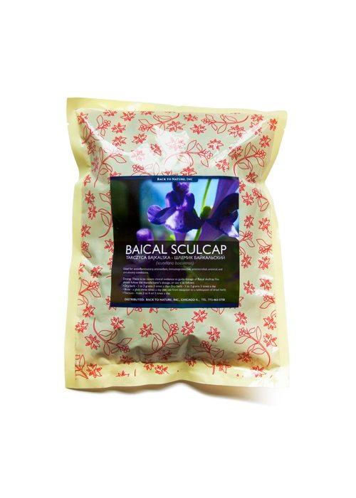 Tarczyca bajkalska – Baical Sculcap