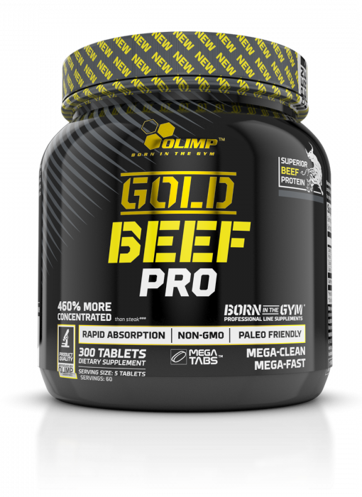 Gold Beef Pro