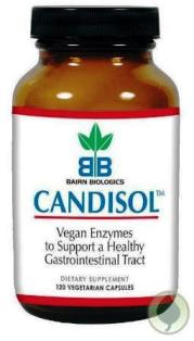 Candisol 4