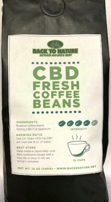 CBD Coffee – Handa 2