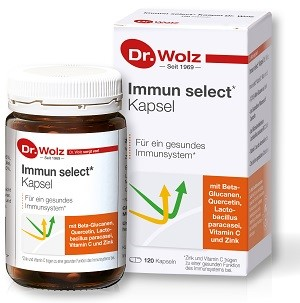 Immun select Dr. Wolz 2