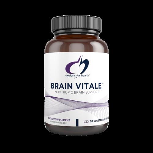 Brain Vitale ™ – Supl
