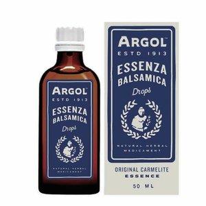 Argol – J