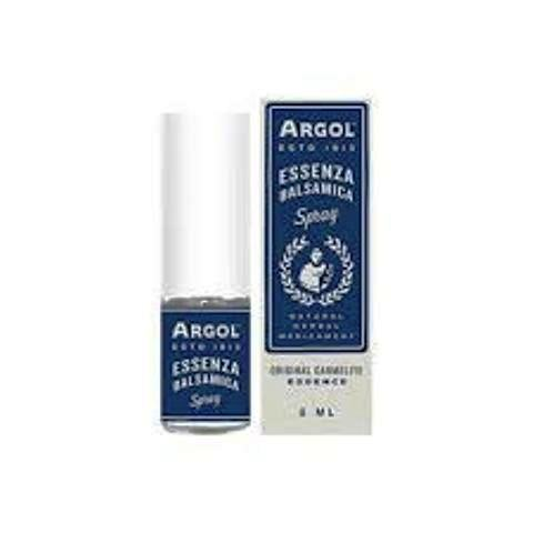 Argol – spray (2)