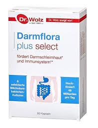 Dermflora Plus Select