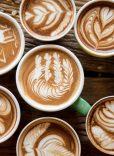 Strava Coffee – cups
