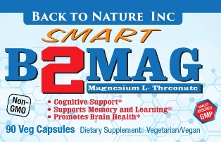 B2Mag Smart Label